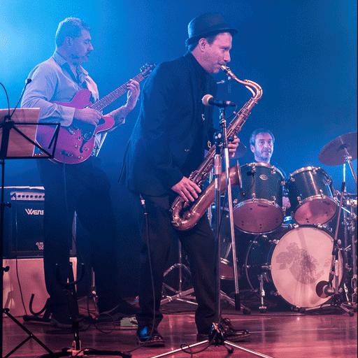 saxo-blues